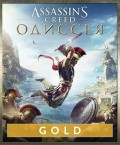 Assassin's Creed: Одиссея. Gold Edition [PC, Цифровая версия]