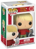 Фигурка Funko POP Movies: Home Alone – Kevin (9,5 см)