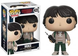 Фигурка Funko POP Television Stranger Things: Mike w/ Walkie Talkie (9,5 см)