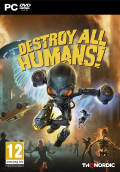 Destroy All Humans! [PC]