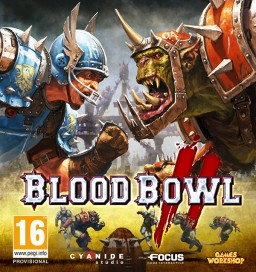 Blood Bowl 2 [PC-Jewel]