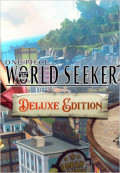 One Piece World Seeker. Deluxe Edition [PC, Цифровая версия]