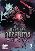 Deep Sky Derelicts. Station Life. Дополнение [PC, Цифровая версия]