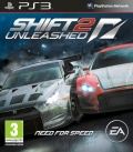 Need for Speed Shift 2 Unleashed [PS3]