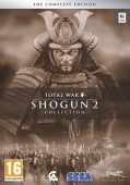 Total War: SHOGUN 2 Collection [MAC, цифровая версия]