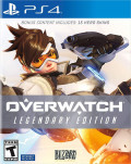 Overwatch. Legendary Edition [PS4]