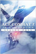 Ace Combat 7: Skies Unknown. Season Pass [PC, Цифровая версия]