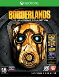 Borderlands: The Handsome Collection [Xbox One]