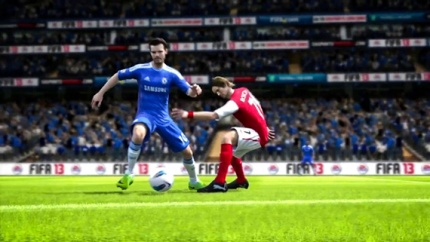 FIFA 13 Ultimate Edition (с поддержкой PS Move) [PS3]