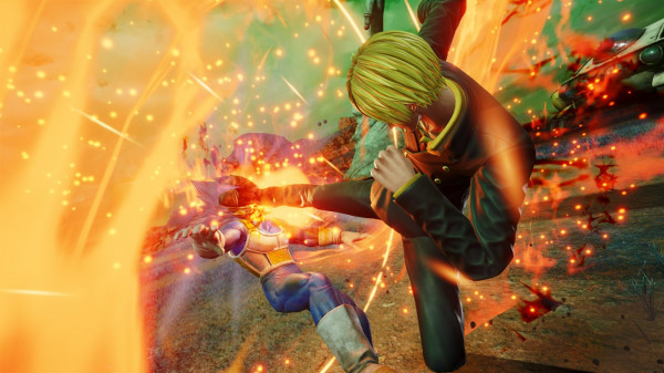 Jump Force. Ultimate Edition [Xbox One, Цифровая версия]