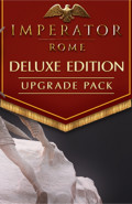 Imperator: Rome. Deluxe Upgrade Pack [PC, Цифровая версия]
