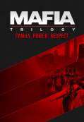 Mafia: Trilogy (Steam-версия) [PC, Цифровая версия]