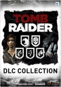 Tomb Raider DLC Collection [MAC, цифровая версия]