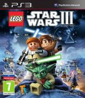 LEGO Star Wars III: The Clone Wars [PS3]