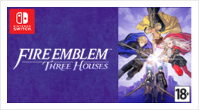 Fire Emblem: Three Houses для Nintendo Switch – в продаже с 26 июля
