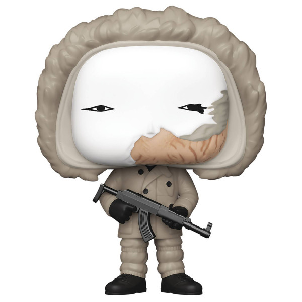 Фигурка Funko POP Movies: James Bond No Time To Die – Safin (9,5 см)