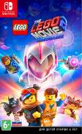 The LEGO Movie 2: Videogame [Switch]