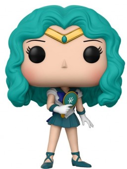 Фигурка Funko POP Animation: Sailor Moon – Sailor Neptune (9,5 см)