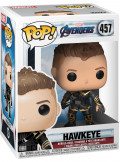 Фигурка Funko POP Marvel: Avengers Endgame – Hawkeye Bobble-Head (9,5 см)
