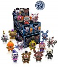 Фигурка Funko Mystery Mini Blind Box: Five Nights At Freddy's Series 2 (1 шт. в ассортименте)