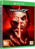 Tekken 7 [Xbox One] – Trade-in | Б/У