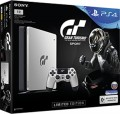 Игровая консоль Sony PlayStation 4 Slim (1TB) Black Gran Turismo Sport Limited Edition (CUH-2008B) + игра Gran Turismo Sport