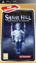 Silent Hill. Shattered Memories (Essentials) [PSP]