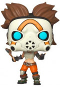 Фигурка Funko POP Games: Borderlands 3 – Female Psycho (9,5 см)