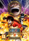 One Piece: Pirate Warriors 3. Gold Edition  [PC, Цифровая версия]