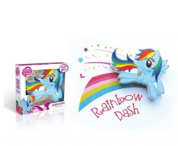 3D светильник My Little Pony. Rainbow Dash