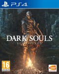 Dark Souls: Remastered [PS4]