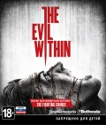 The Evil Within [PC-Jewel]