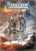 Valkyria Chronicles 4. The Two Valkyria. Дополнение [PC, Цифровая версия]