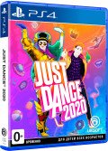 Just Dance 2020 [PS4]