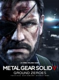 Metal Gear Solid V. Ground Zeroes