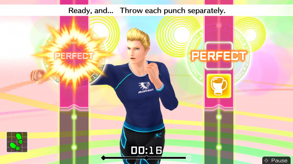 Fitness Boxing [Switch]