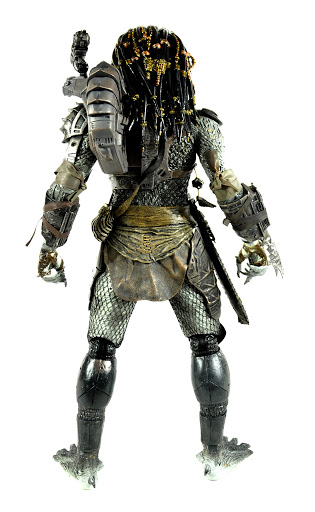 Фигурка Predators 2. Series 3. Elder Predator (46 см)