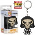 Брелок Pocket POP Overwatch: Reaper (3,8 см)