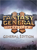 Fantasy General II. General Edition [PC, Цифровая версия]