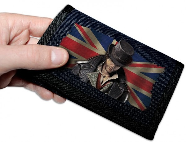 Кошелек Assassin's Creed: Jacob Union Jack