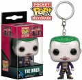 Брелок Pocket POP Suicide Squad: Joker (3,8 см)