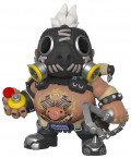 Фигурка Funko POP Games: Overwatch – Roadhog (15,24 см)