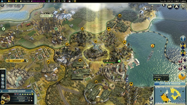 Sid Meier's Civilization V. Korea and Wonders of the Ancient World Combo Pack. Дополнение