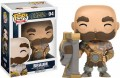 Фигурка Funko POP Games: League of Legends – Braum (9,5 см)