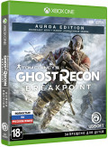 Tom Clancy's Ghost Recon: Breakpoint. Auroa Edition [Xbox One]