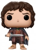 Фигурка Funko POP Movies Lord Of The Rings: Frodo Baggins (9,5 см)