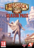 BioShock Infinite. Season Pass [PC, Цифровая версия]