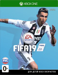 FIFA 19 [Xbox One] – Trade-in | Б/У