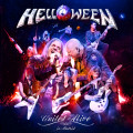 Helloween – United Alive In Madrid (3 CD)