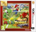 Mario Tennis Open (Nintendo Select) [3DS]